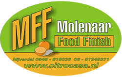 Molenaar Food Finish Nijverdal Logo